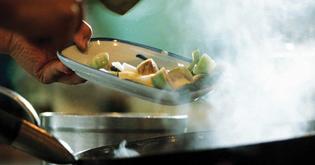 Pişirme / Snack