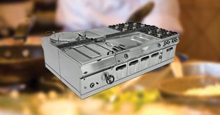 Pişirme / 900 Plus